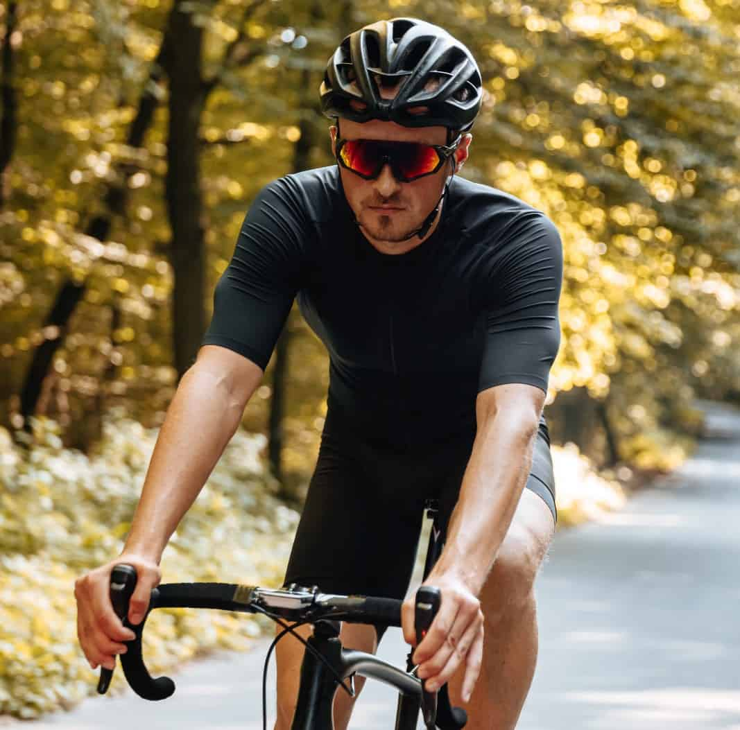 Endurance blood test cycling