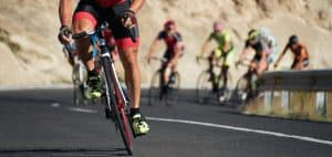 TRT UK Cycling