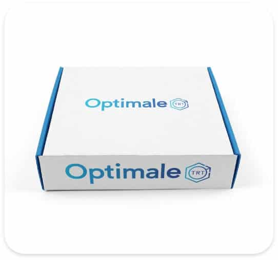 Optimale Blood Test Kit