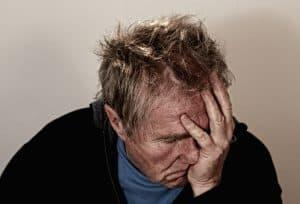 Side effects of TRT fatigue