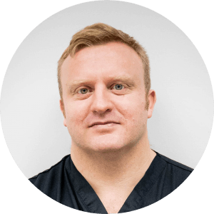 Dr Chris Airey Optimale TRT Doctor