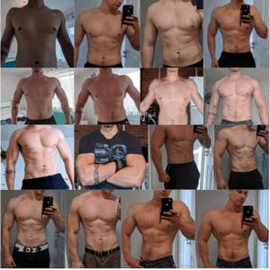 TRT UK - does TRT build muscle